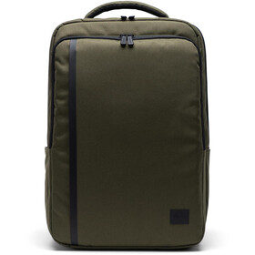 Herschel Travel Rugzak, ivy green